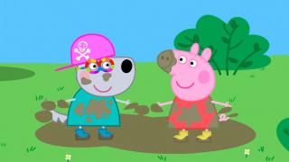 Вышла My Friend Peppa Pig — игра по мотивам «Свинки Пеппы»