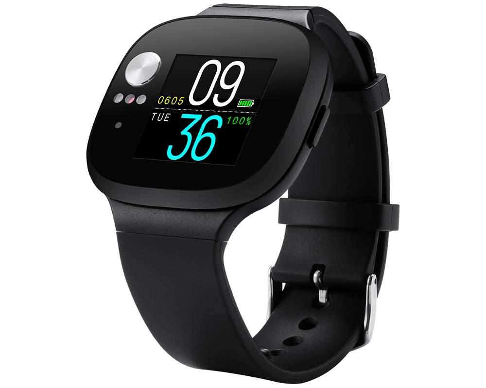 В России начали продавать умные часы ASUS VivoWatch BP