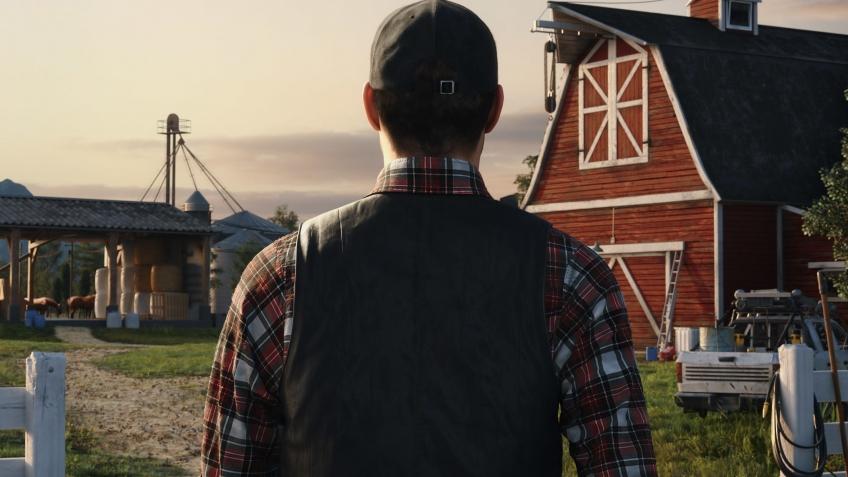 Farming Simulator19 станет самой красивой игрой в серии