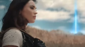 Меган Фокс и синий луч: вышел особый трейлер Black Desert