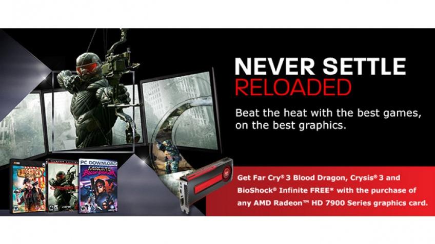 AMD vs NVIDIA: вирусная реклама