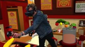 VR-игра Job Simulator принесла более трех миллионов долларов