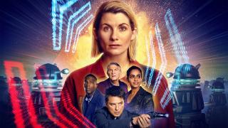 Доктор в тюрьме и новые Далеки — трейлер спецвыпуска «Доктора Кто»