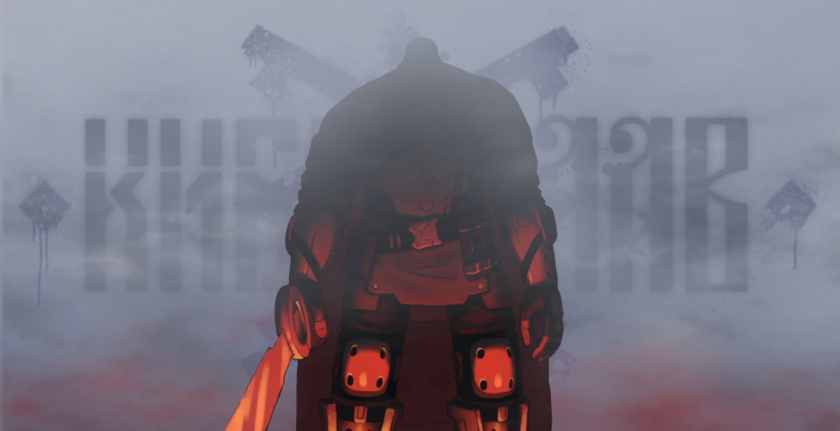 Evil Pirate Studio выпустила трейлер «Киберслава»