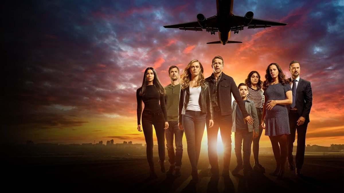 Сериал «Манифест» закрыли после третьего сезона — автор планировал шесть