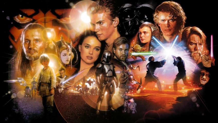 Райан Джонсон считает приквелы «Звёздных войн» «великолепными»