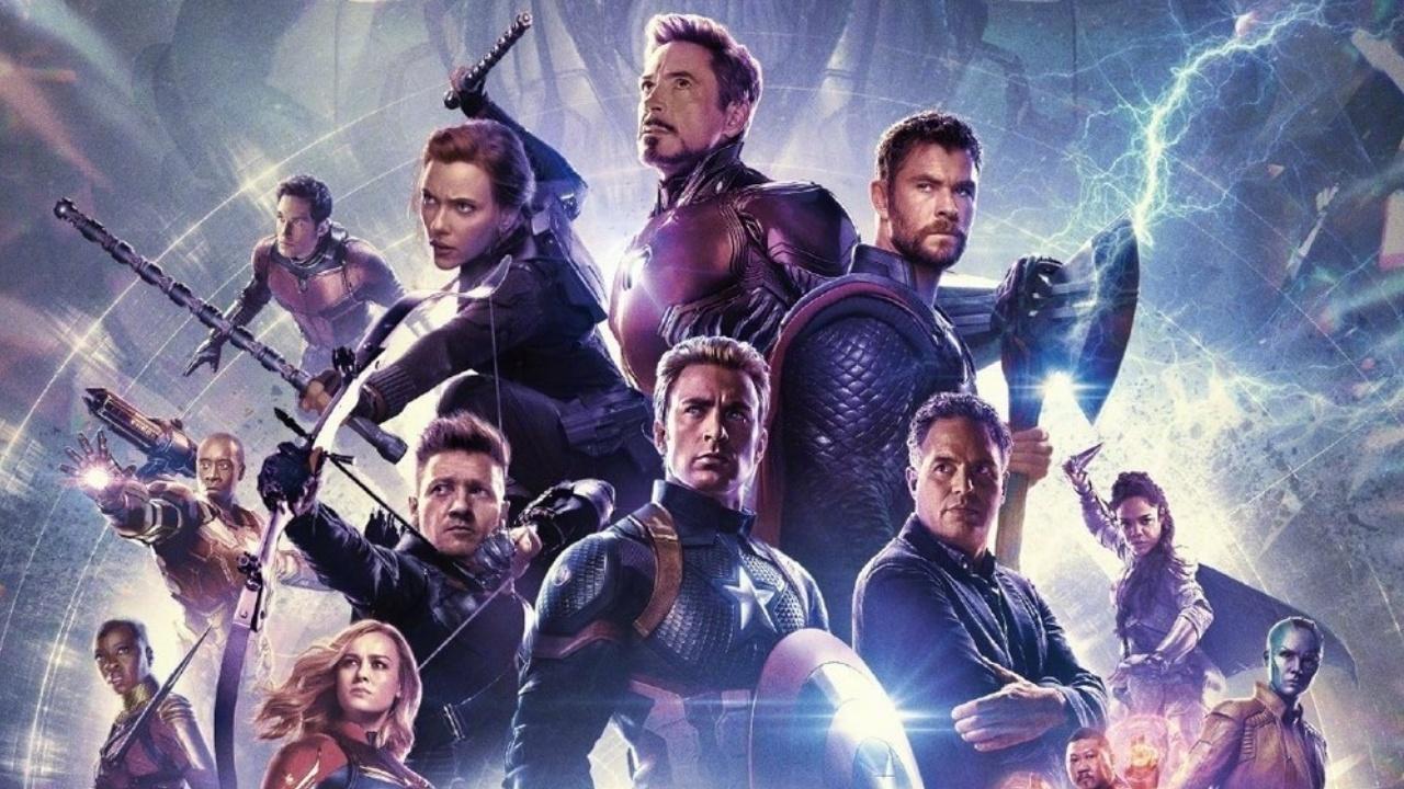 «Мстители» и «Аватар» снова выйдут в кинопрокате Китая