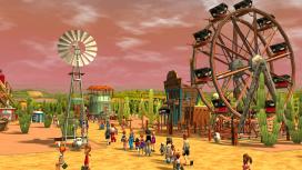 В Epic Games Store можно бесплатно забрать RollerCoaster Tycoon3 Complete Edition