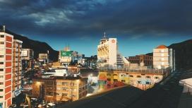 Sunset Harbor станет девятым крупным дополнением к Cities: Skylines