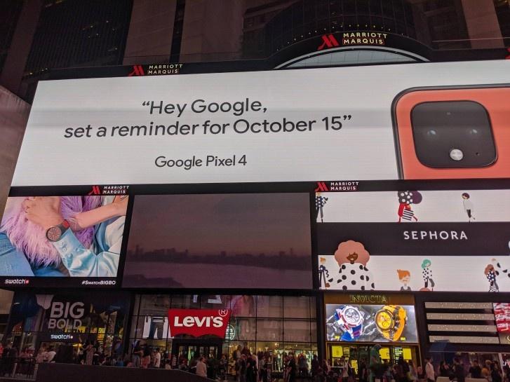 Для Google Pixel4 и Pixel4 XL предварительно подтверждён новый цвет корпуса