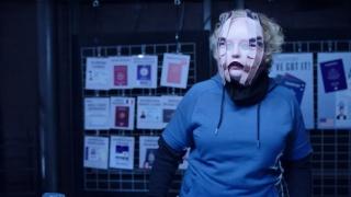 Появился трейлер сериала «Загрузка» от соавтора американского «Офиса»