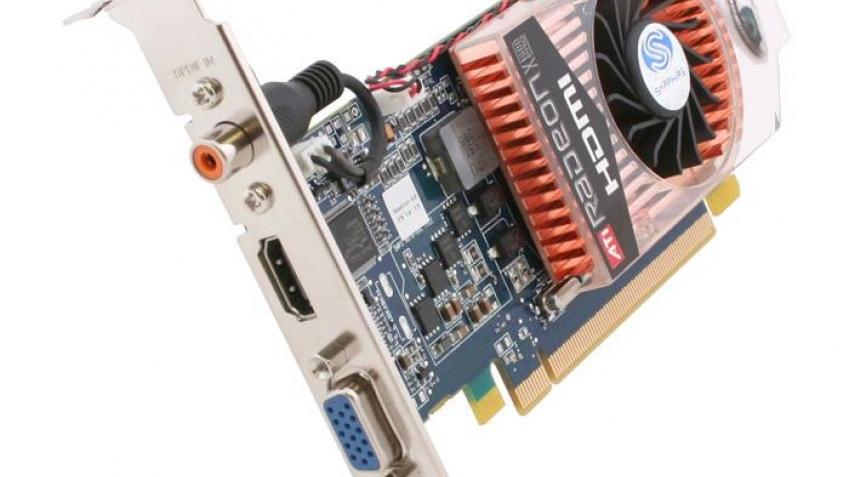Первая HDMI-ласточка