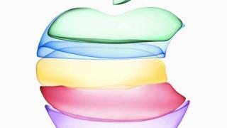 Прямая текстовая трансляция с презентации новых устройств Apple