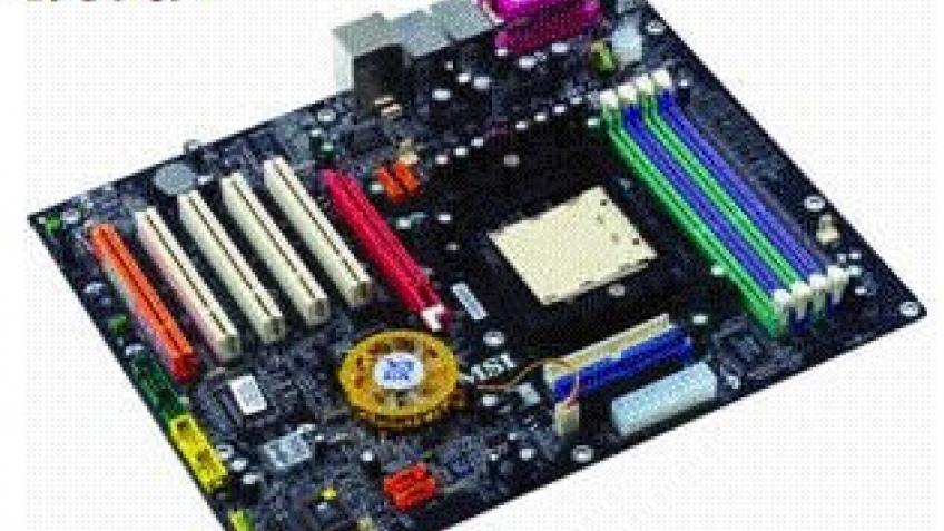 Два взгляда на nForce3 Ultra