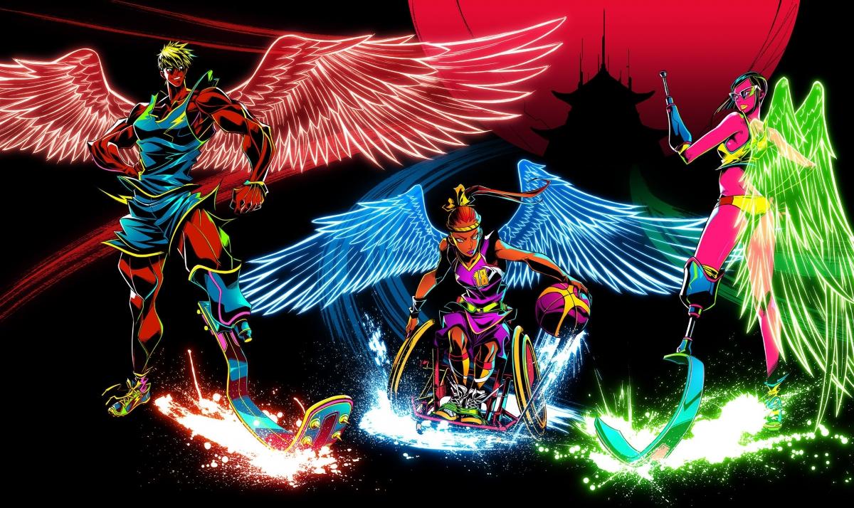 Хадзимэ Табата расскажет о Паралимпийских играх в The Pegasus Dream Tour