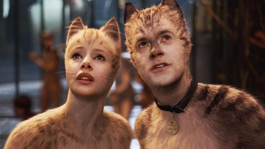 Композитор мюзикла «Кошки» тоже раскритиковал киноадаптацию