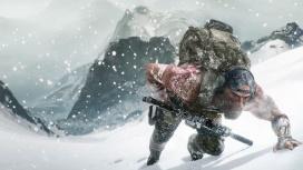 Ubisoft представила план по развитию Ghost Recon Breakpoint на первый год