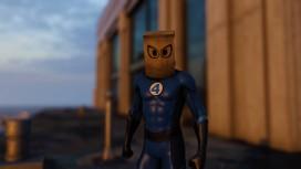 В «Человеке-пауке» появились два «фантастических» костюма