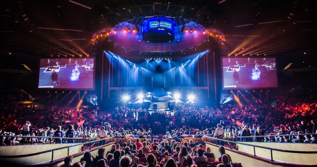 Сегодня в Катовице стартует турнир IEM по League of Legends