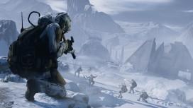 В Warface на консолях играют более5 миллионов человек