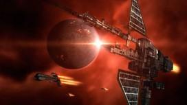 Эпоха Trinity в EVE Online