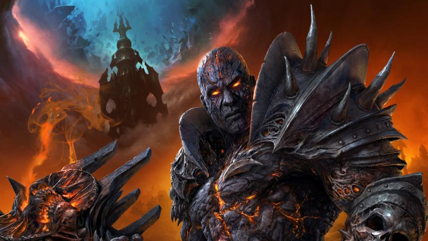 Геймдизайнер WoW покинул Blizzard после13 лет работы в студии