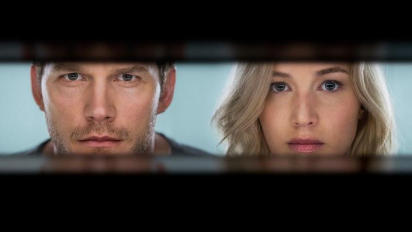 Блогер «улучшил» фильм «Пассажиры» с помощью собственного монтажа