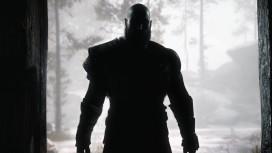«Грядёт Рагнарёк»: на новой теме для PS4 нашли небольшой тизер следующей God of War