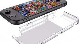 Nintendo Switch Mini «засветилась» на сайте производителя аксессуаров