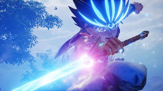 По мотивам манги Dragon Quest: The Adventure of Dai сделают игру и аниме
