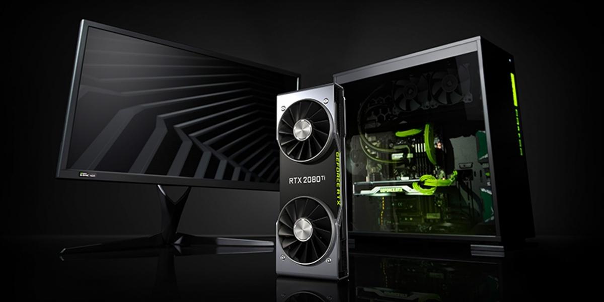 NVIDIA дарит Battlefield V покупателям карт GeForce RTX