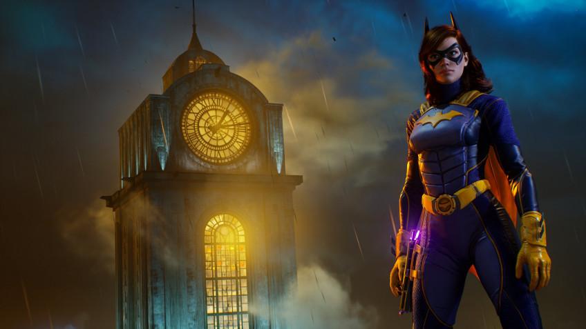 Gotham Knights не будет игрой-сервисом, поэтому получит законченный сюжет