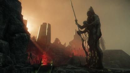 В New World нельзя перенести героя на серверы другого региона