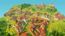 Молиньё вдохновляется Minecraft при создании Godus