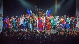 Фестиваль Game Planet пройдёт в Санкт-Петербурге 24–25 ноября
