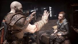 God of War (2018): новые скриншоты, видео и выводы технических экспертов