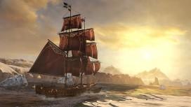 Ubisoft показала обновлённую версию «Assassin's Creed: Изгой»