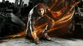 Слух: подписчики PS Plus получат в сентябре Infamous: Second Son и Child of Light