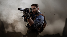 Новый патч для Call of Duty: Modern Warfare занимает на Xbox One66 ГБ
