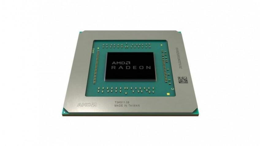 Видеокарты AMD Big Navi могут представить в марте