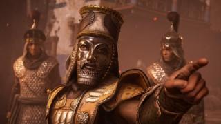 Ubisoft ответила на популярные вопросы о «Новой игре +» в Assassin's Creed Odyssey
