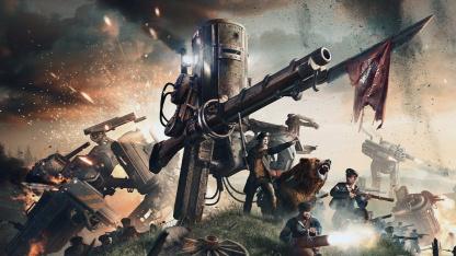 Iron Harvest Complete Edition выйдет на PS5 и Xbox Series26 октября