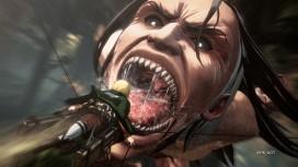 Авторы Attack on Titan готовят продолжение