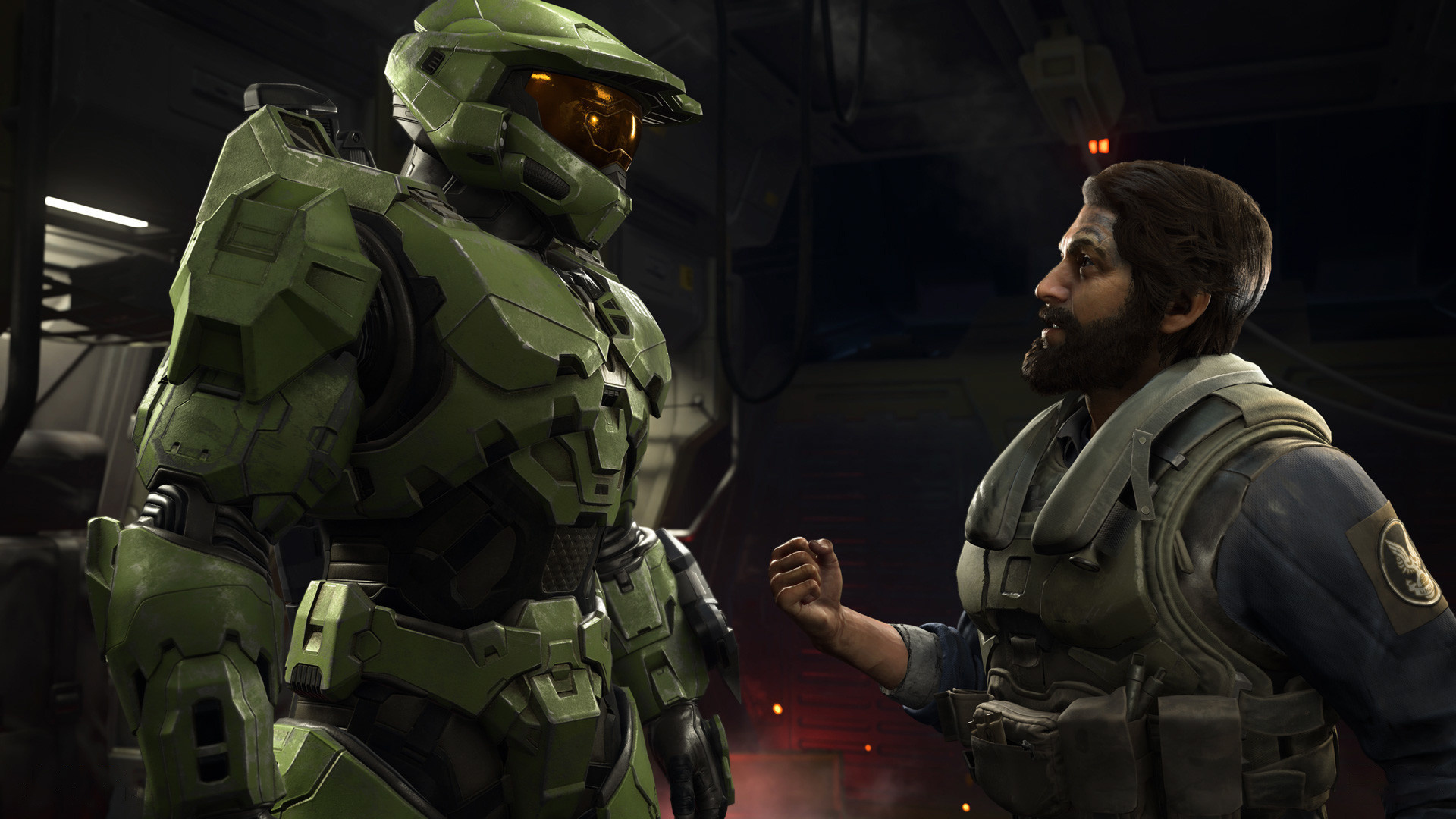 Сериал по Halo выйдет в начале 2022 года на стриминговом сервисе Paramount+