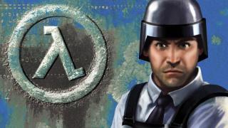 Энтузиасты выпустили вторую главу ремейка Half-Life: Blue Shift для Black Mesa