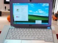 Windows7 захватит нетбуки