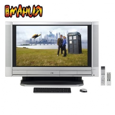 Компьютер в телевизоре