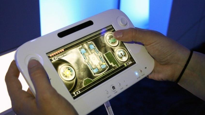 Портативные откровения Nintendo и Sony