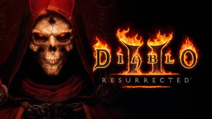 Для Diablo II: Resurrected уже начали выходить первые моды