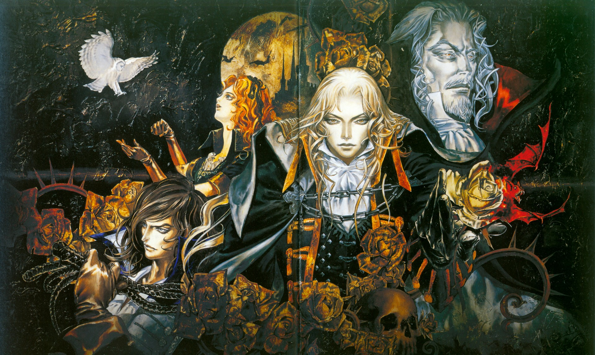 Inside и Castlevania: Symphony of the Night возглавили Xbox Live Gold в июле